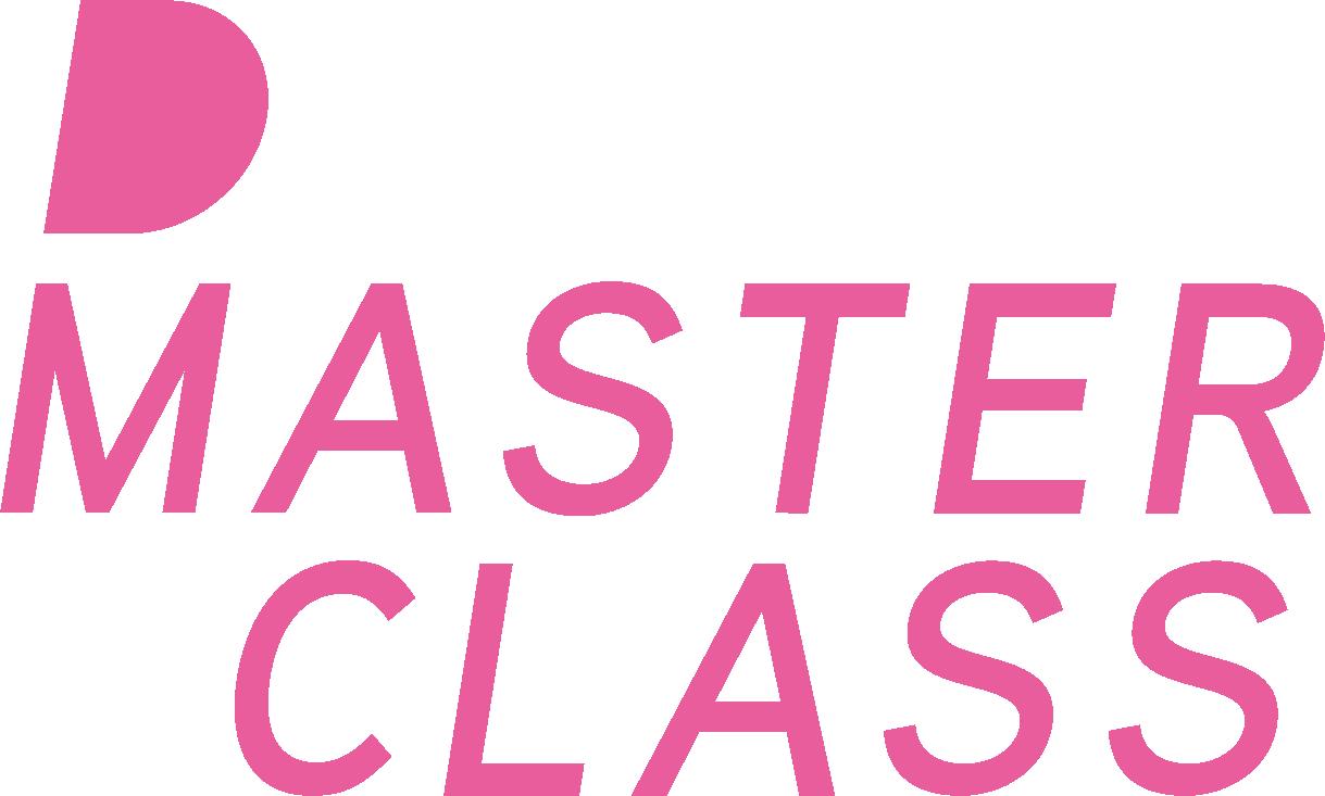 Logo der Masterclass des Drehbuchpreises Schleswig-Holstein